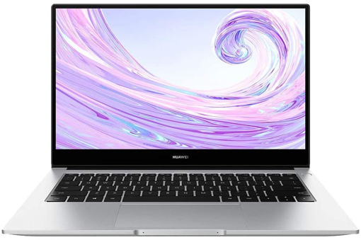 Picture of Notebook-HUAWEI-MateBook - D14 - AMD