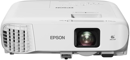 Picture of EPSON Projector EB-980W