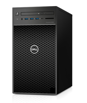 Picture of Workstation-DELL-T3640 - Xeon