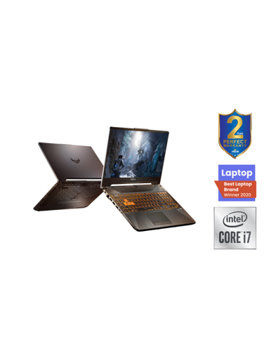 Picture of LAPTOP ASUS-FX506LU-HN217T