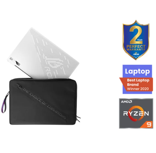 Picture of LAPTOP Asus ROG Zephyrus G14 GA401IV-HE137T Gaming