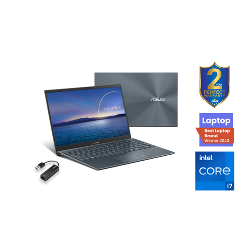 Picture of ASUS ZenBook 14 UX435EG-A5009T