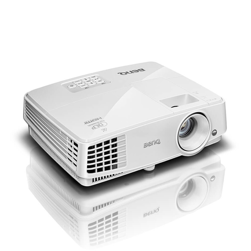 Picture of Projector BenQ MX528 XGA